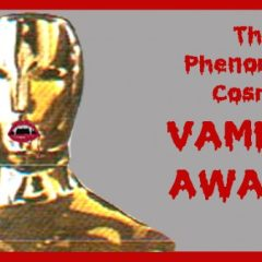 The Vampire Awards