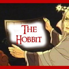 Old School Movie Review: The Hobbit