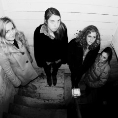 Interview w/ Chastity Belt