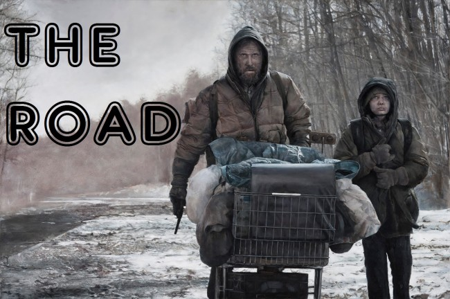 the road 1