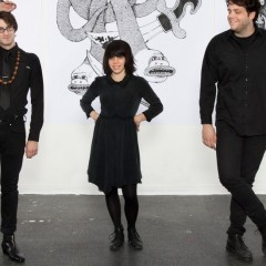Interview w/ Screaming Females