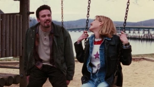 Chasing Amy still