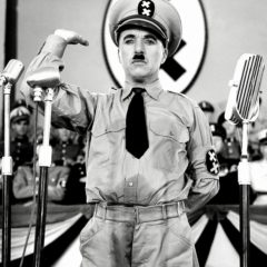 Criterion Critique: The Great Dictator