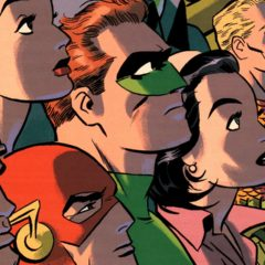 Top 5 Darwyn Cooke Comics