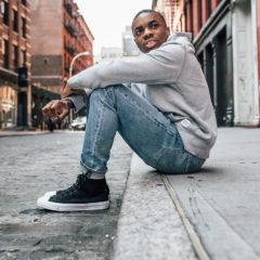 Vince Staples: Gravel, Grit and Grief