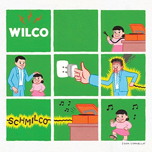 36 - Schmilco - Wilco