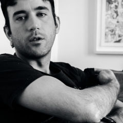 Andy & Rob Talk Sufjan Stevens