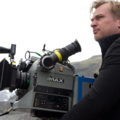 The Importance of Christopher Nolan