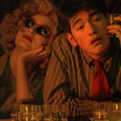 The Pineapple Universe of Chungking Express