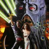 Krull & the Creation of a Critic