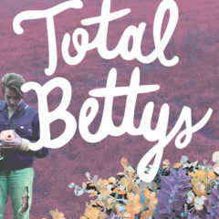 The Total Bettys: Peach